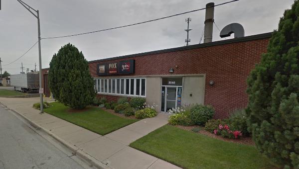 2040 15th Avenue, Melrose Park, IL 60160 (MLS #09838776) :: Lewke Partners