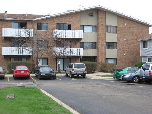2000 Bayside Drive #206, Palatine, IL 60074 (MLS #09838791) :: RE/MAX Unlimited Northwest