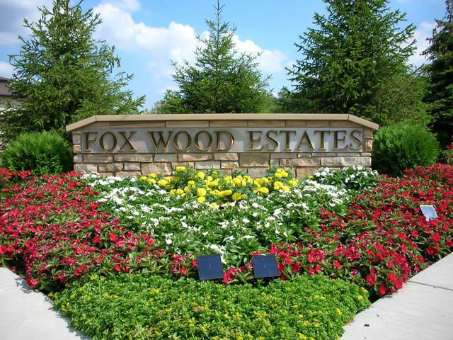 1133 Fox  Wood  Lane, Downers Grove, IL 60516 (MLS #09838841) :: The Wexler Group at Keller Williams Preferred Realty