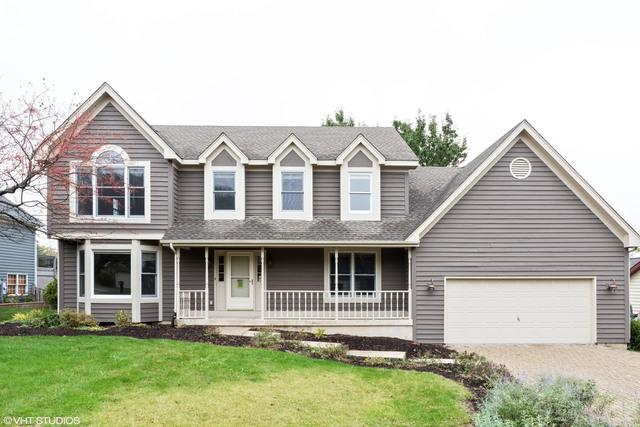 918 Wildwood Court, St. Charles, IL 60174 (MLS #09838844) :: The Wexler Group at Keller Williams Preferred Realty