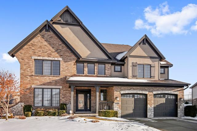 9029 Park Hill Court, Hickory Hills, IL 60457 (MLS #09838859) :: The Wexler Group at Keller Williams Preferred Realty