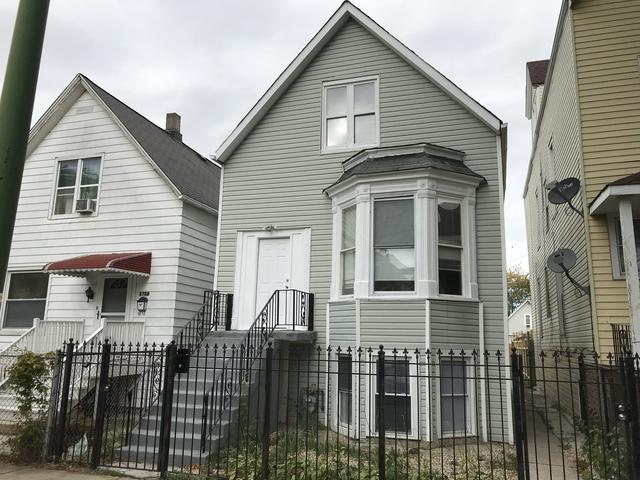 3724 W Palmer Street, Chicago, IL 60647 (MLS #09838961) :: Domain Realty