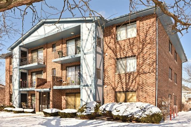 7140 166th Street #303, Tinley Park, IL 60477 (MLS #09839005) :: The Wexler Group at Keller Williams Preferred Realty