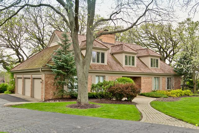 7322 Gleneagle Circle, Lakewood, IL 60014 (MLS #09839954) :: The Dena Furlow Team - Keller Williams Realty