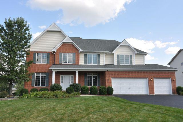 1315 Caribou Lane, Hoffman Estates, IL 60192 (MLS #09840042) :: Lewke Partners