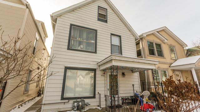 3711 W Palmer Street, Chicago, IL 60647 (MLS #09840949) :: Domain Realty