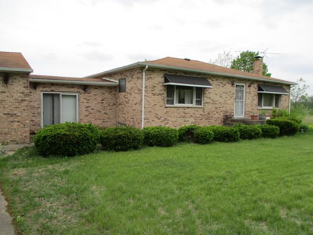 209 S State Line Road, Beaverville, IL 60912 (MLS #09840987) :: Domain Realty