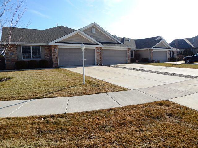 10721 Maple Lane, St. John, IN 46373 (MLS #09841280) :: Ani Real Estate