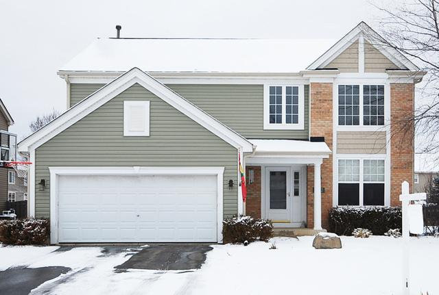 1532 Summerhill Lane, Cary, IL 60013 (MLS #09841579) :: Lewke Partners