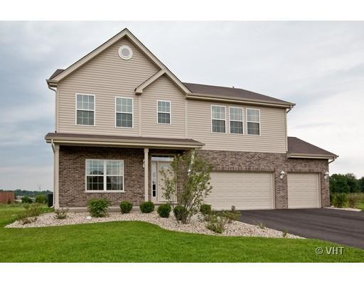 2853 Foxwood Drive, New Lenox, IL 60451 (MLS #09841787) :: Lewke Partners