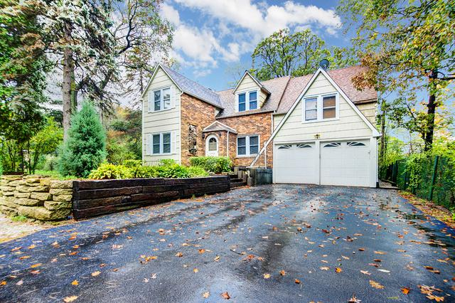 507 W Ravine Avenue, Willow Springs, IL 60480 (MLS #09842010) :: The Wexler Group at Keller Williams Preferred Realty