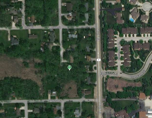 15635-45 112 Court, Orland Park, IL 60467 (MLS #09842602) :: Janet Jurich