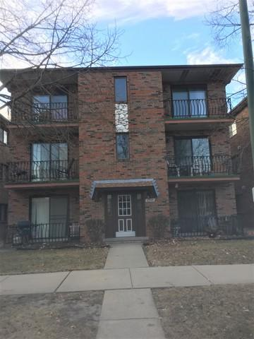 6549 W 64th Place 2E, Chicago, IL 60638 (MLS #09842871) :: The Dena Furlow Team - Keller Williams Realty