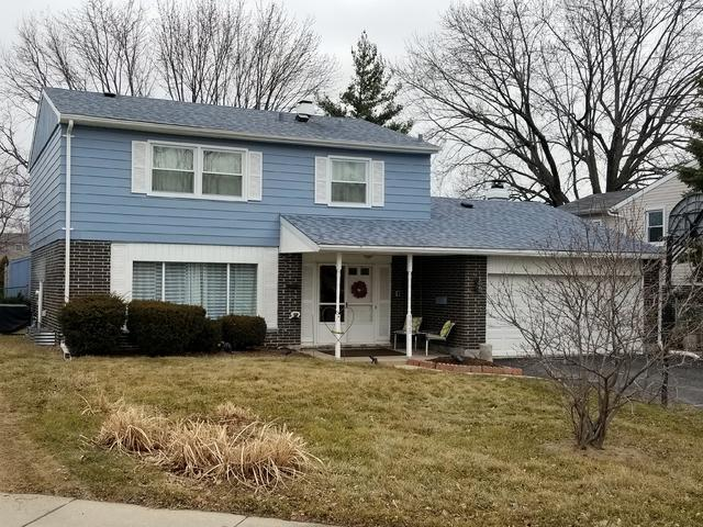 9020 Dell Court, Hickory Hills, IL 60457 (MLS #09843158) :: The Wexler Group at Keller Williams Preferred Realty