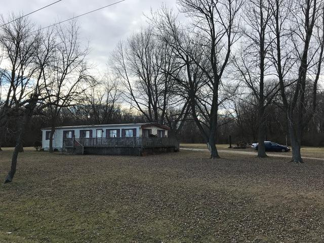 4746 S 1000W Road, Chebanse, IL 60922 (MLS #09843244) :: The Jacobs Group
