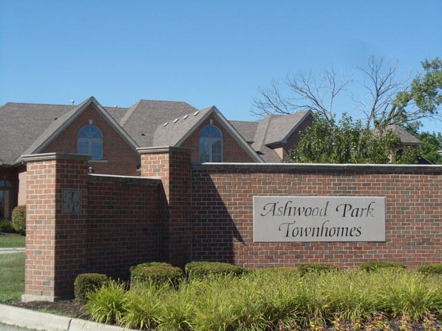 4042 Ashwood Park Court - Photo 1