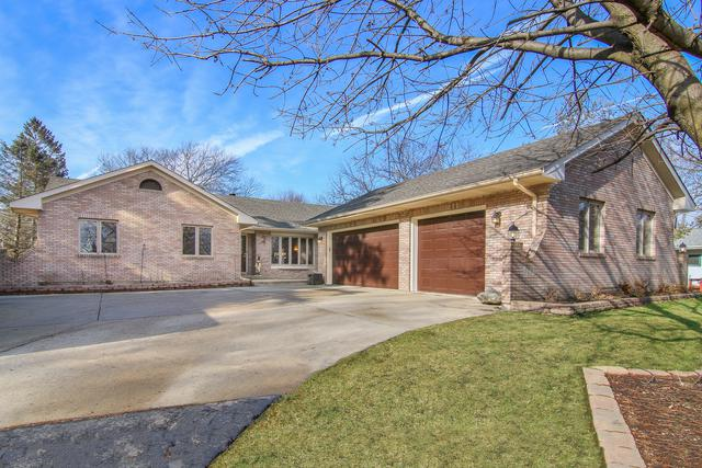 313 Coster Street, Hinckley, IL 60520 (MLS #09843690) :: The Jacobs Group