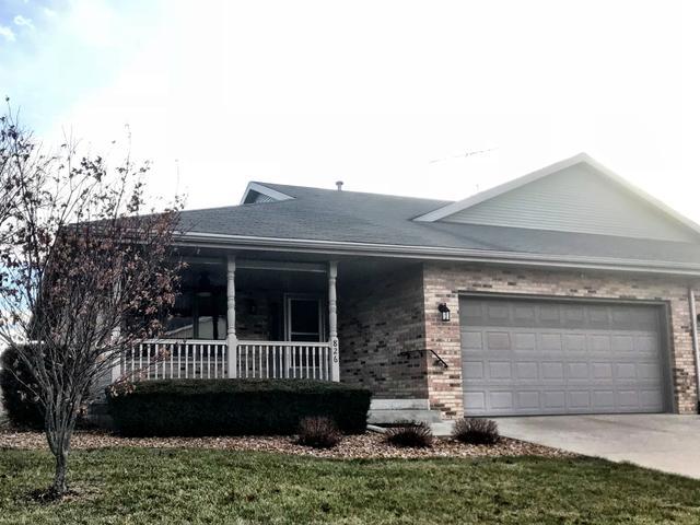 826 Deerpath Lane, Elwood, IL 60421 (MLS #09843746) :: The Dena Furlow Team - Keller Williams Realty