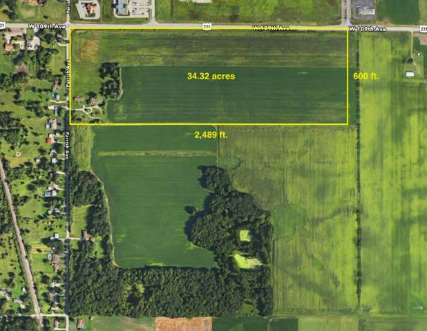 10927 Parrish Avenue, St. John, IN 46373 (MLS #09843828) :: Ani Real Estate