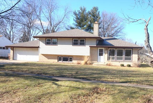 508 Jean Street, Peotone, IL 60468 (MLS #09844367) :: Lewke Partners