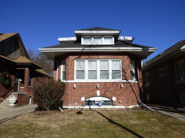 1734 W 107TH Street, Chicago, IL 60643 (MLS #09844479) :: Lewke Partners