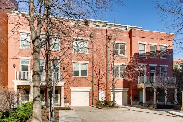 499 N Canal Street, Chicago, IL 60610 (MLS #09844537) :: MKT Properties   Keller Williams