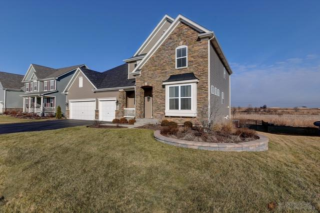 725 Ridgeview Lane, Sugar Grove, IL 60554 (MLS #09844792) :: The Dena Furlow Team - Keller Williams Realty