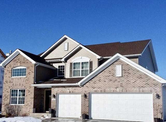 27358 Red Wing Lane, Channahon, IL 60410 (MLS #09844797) :: The Dena Furlow Team - Keller Williams Realty