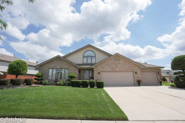 19825 Maydell Court, Tinley Park, IL 60487 (MLS #09844817) :: Lewke Partners