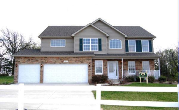 27433 W Deer Hollow Lane, Channahon, IL 60410 (MLS #09844923) :: The Dena Furlow Team - Keller Williams Realty