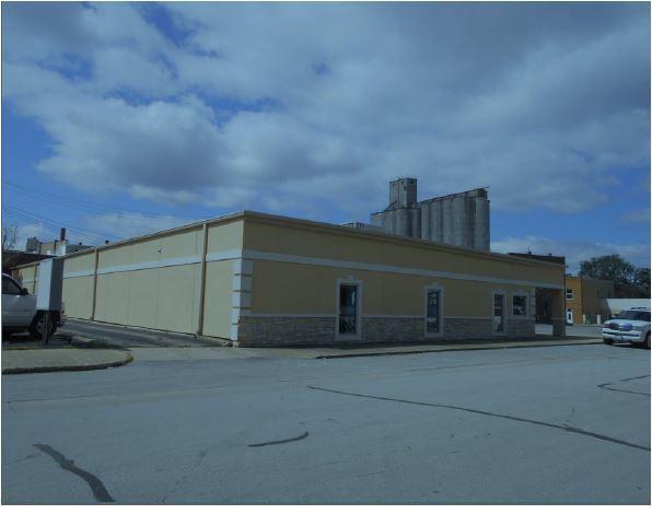 109 Pembroke Street, Tuscola, IL 61953 (MLS #09845117) :: Ryan Dallas Real Estate