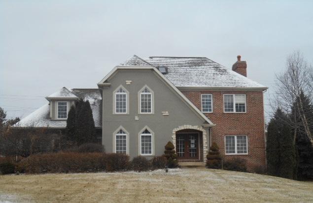 16 Fawn Ridge Drive, Oakwood Hills, IL 60013 (MLS #09845366) :: The Dena Furlow Team - Keller Williams Realty