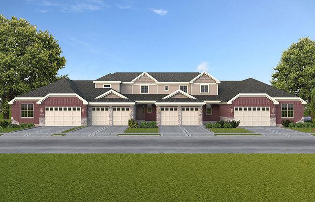 12850 Rosa Lane, Lemont, IL 60439 (MLS #09845730) :: The Dena Furlow Team - Keller Williams Realty