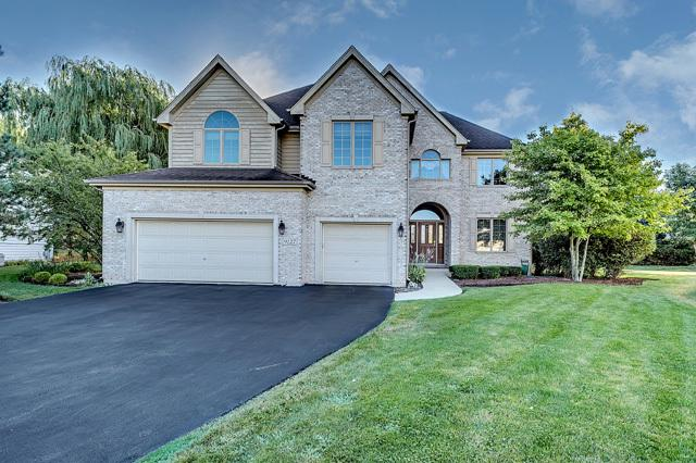9127 Winding Court, Willow Springs, IL 60480 (MLS #09845831) :: The Wexler Group at Keller Williams Preferred Realty