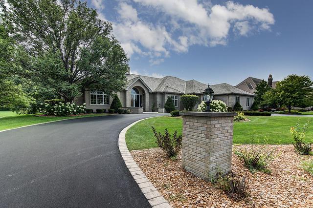 108 Singletree Road, Orland Park, IL 60467 (MLS #09845850) :: Lewke Partners