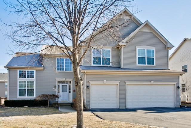 1237 Ridgewood Lane, Lake Villa, IL 60046 (MLS #09845863) :: The Dena Furlow Team - Keller Williams Realty