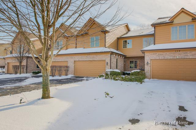 217 Winding Trails Drive, Willow Springs, IL 60480 (MLS #09846008) :: The Wexler Group at Keller Williams Preferred Realty