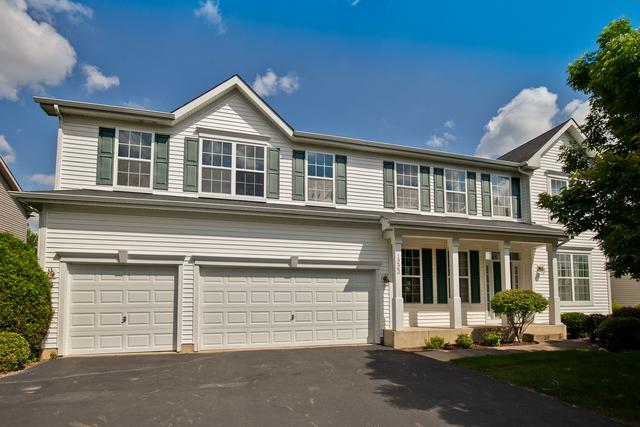 1223 Beverly Drive, Lake Villa, IL 60046 (MLS #09846704) :: The Dena Furlow Team - Keller Williams Realty