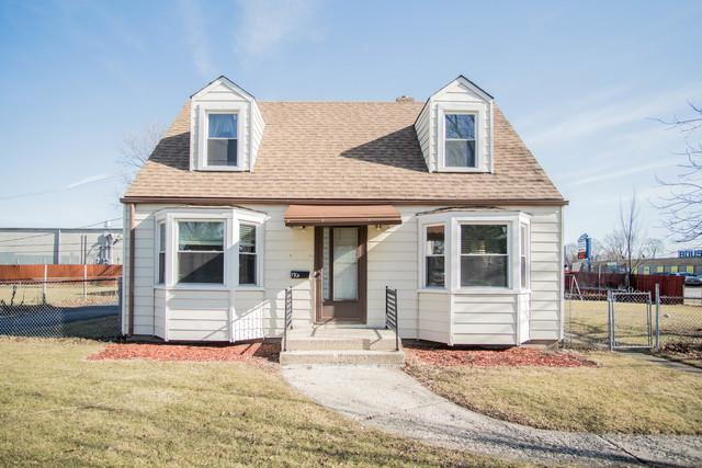 1701 43rd Avenue, Stone Park, IL 60165 (MLS #09846984) :: The Dena Furlow Team - Keller Williams Realty