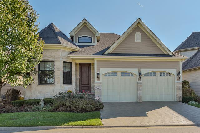 13143 S Lake Mary Drive, Plainfield, IL 60585 (MLS #09847327) :: Lewke Partners