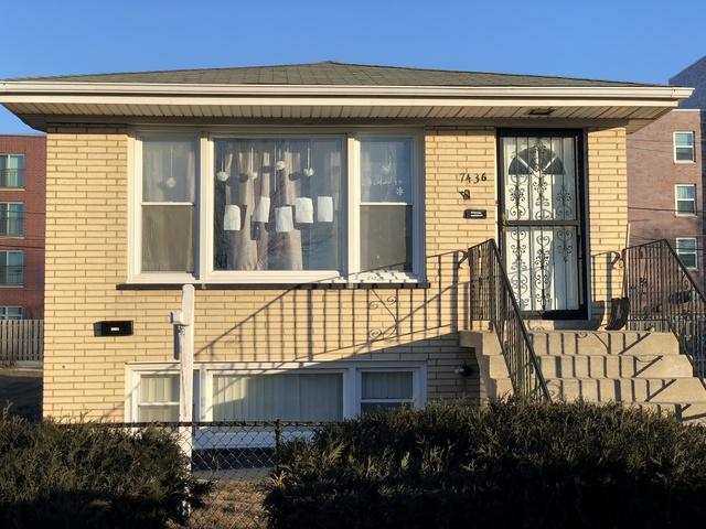 7436 W 64th Street, Summit, IL 60501 (MLS #09847404) :: Lewke Partners