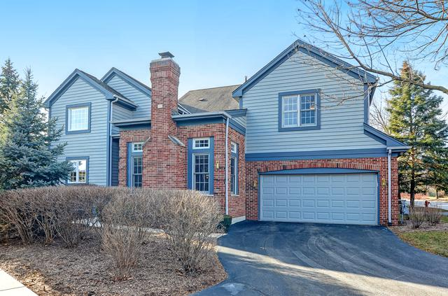 103 Waterside Place, Burr Ridge, IL 60527 (MLS #09847428) :: The Jacobs Group