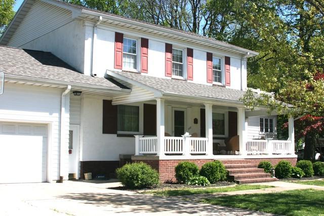 505 S Niles Avenue, Tuscola, IL 61953 (MLS #09847547) :: Ryan Dallas Real Estate