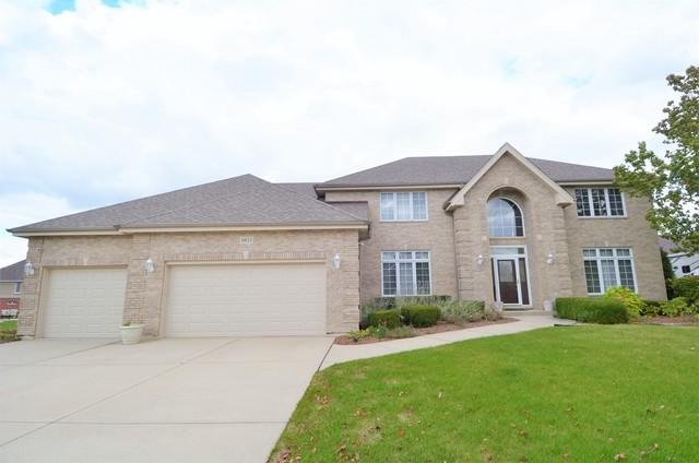 11853 Coquille Drive, Frankfort, IL 60423 (MLS #09847785) :: The Dena Furlow Team - Keller Williams Realty