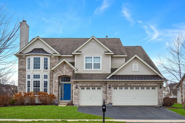 620 Northgate Drive, Sycamore, IL 60178 (MLS #09847939) :: The Dena Furlow Team - Keller Williams Realty