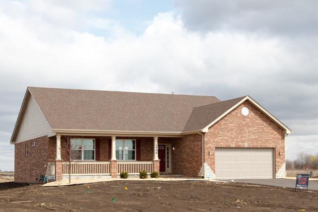 838 Stacey Road, New Lenox, IL 60451 (MLS #09848086) :: Lewke Partners