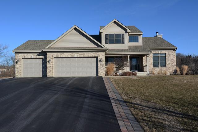 5112 Pheasant Lane, Richmond, IL 60071 (MLS #09848194) :: Lewke Partners