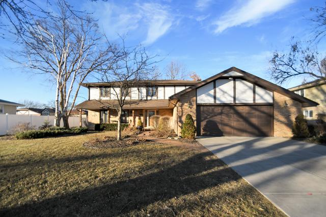 8648 Golfview Drive, Orland Park, IL 60462 (MLS #09848312) :: Lewke Partners