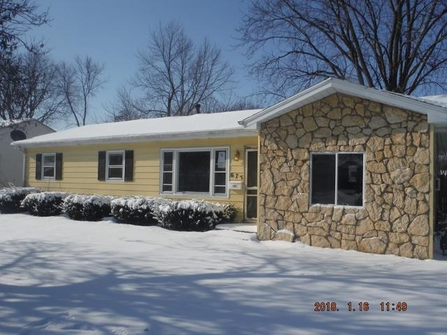 675 Jonette Avenue, Bradley, IL 60915 (MLS #09848350) :: The Dena Furlow Team - Keller Williams Realty