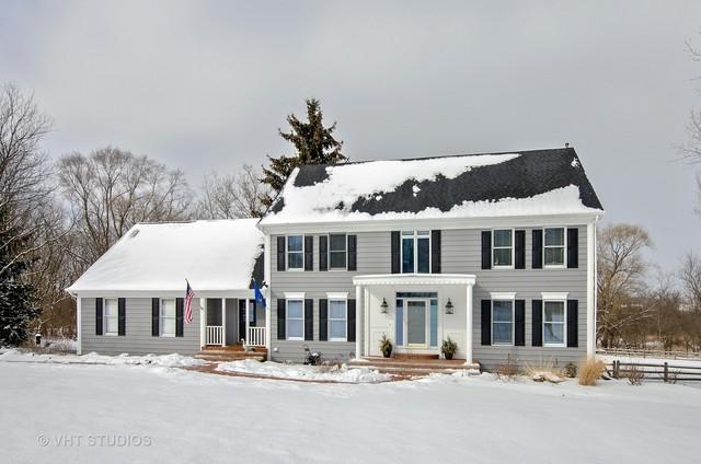 4207 Fox Creek Drive, Crystal Lake, IL 60012 (MLS #09848441) :: Key Realty